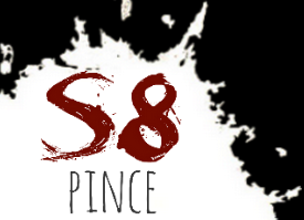 S8 Pince